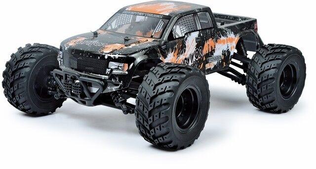 HBX HBX12813 SURVIVOR MT,  1 12 MT 4WD BRUSHED  trova il tuo preferito qui