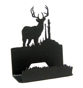 Buck-Deer-Business-Card-Holder