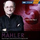Mahler: Symphony No. 5 (CD, Sep-2006, Haenssler)