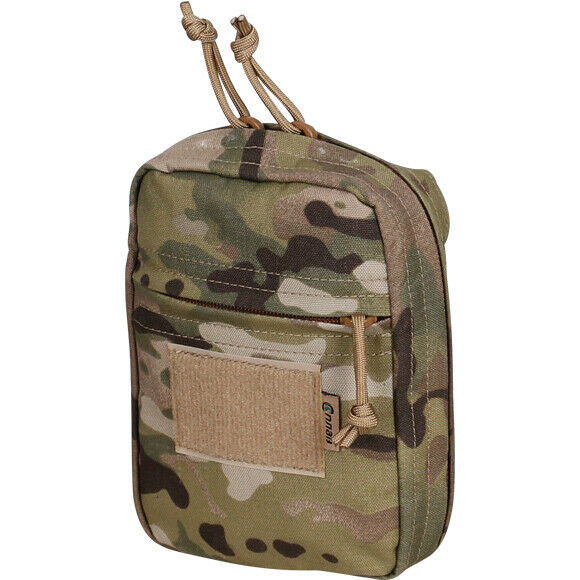 New Military Tactical Medium Molle Pouch v.2 Outdoor Bag Splav Russia All colors
