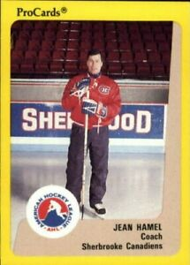 1989-90-ProCards-AHL-Hockey-Cards-201-360-A4222-You-Pick-10-FREE-SHIP
