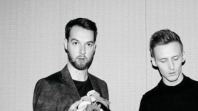 Honne Tickets (21+ Event)