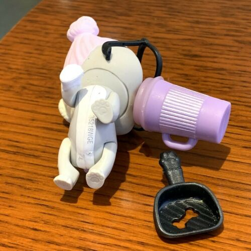 rare LOL Surprise Pets HOP HOP HOPHOP Series 3 Animals Doll RABBIT BUNNY toy