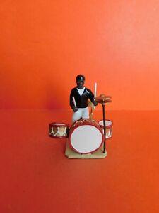 Style De Mode Cbg Mignot : Cirque Ou Civils : Musicien De Jazz 1 Figurine Leed Jazz Musician Gagner Les éLoges Des Clients