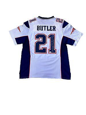 butler super bowl jersey