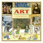 A Child's Introduction to Art: The World's Greatest Paintings and Sculptures by Heather Alexander (Hardback, 2014)