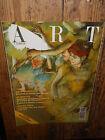 Art e Dossier n.73 1992 Picasso Liotard restauri Ed. Giunti L8