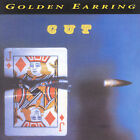 Cut [Remaster] by Golden Earring (CD, Oct-2001, Red Bullet)