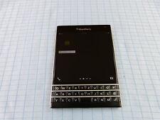 BlackBerry Passport 32GB Schwarz/Black.Wie neu! Ohne Simlock! TOP! OVP! #5