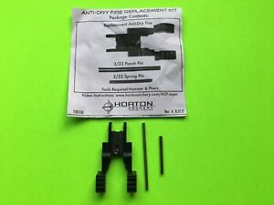Details about Horton Crossbow Anti-Dryfire Kit Fury Havoc Bone Collector  Brotherhood Teamreal