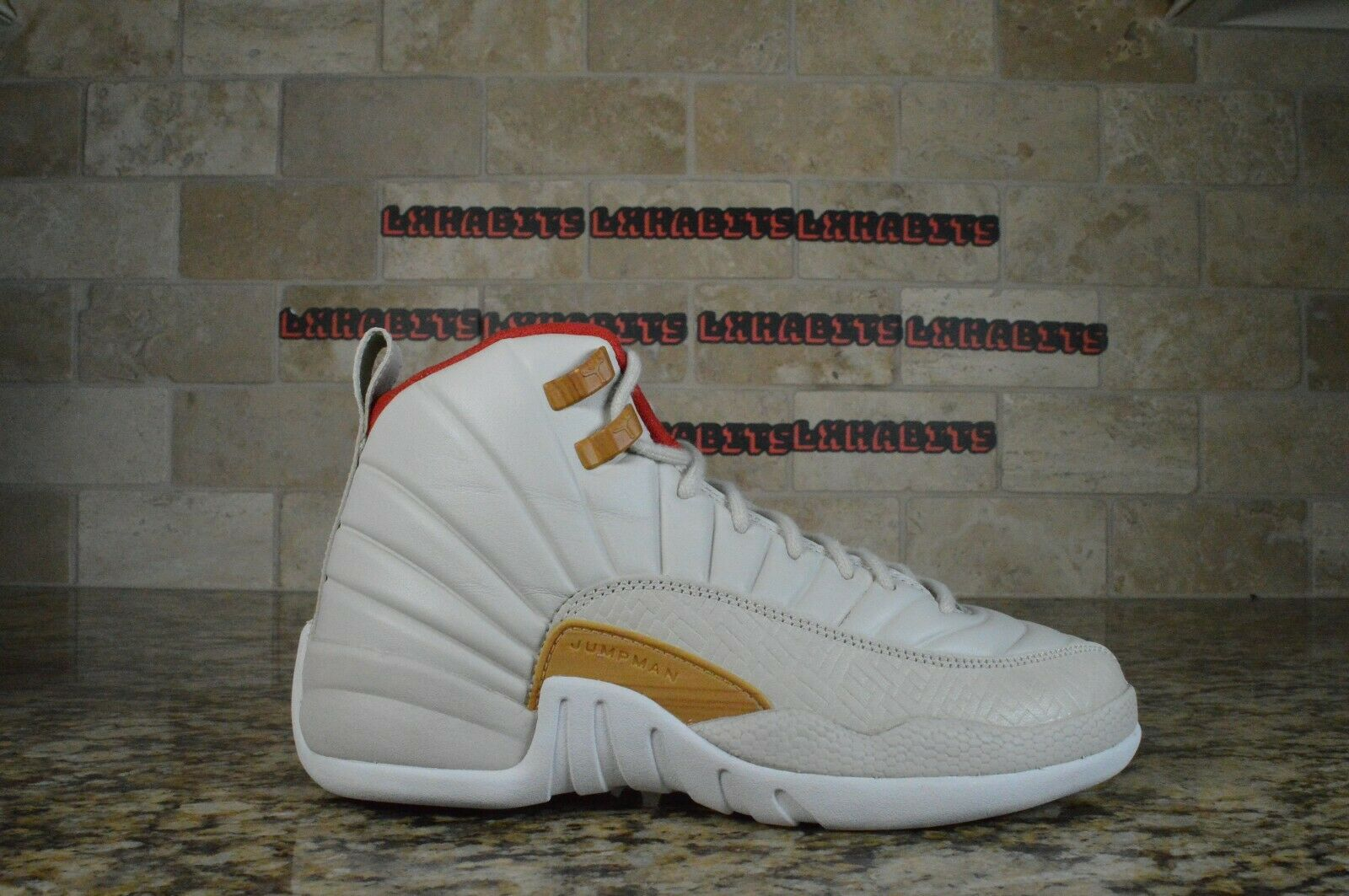 NEW Nike Air Jordan 12 XII Retro CNY GG