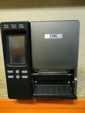 USB TSC TTP-225 Thermo Etiketten Label Drucker 200Dpi Ethernet