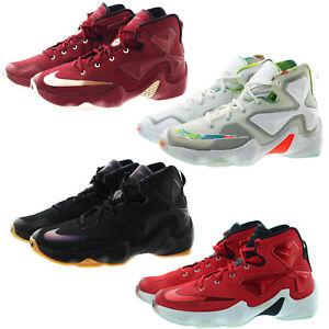 hot sales 17362 1df9f ... Image is loading Nike-808709-Kids-Youth-Boys-Girls-Lebron ...