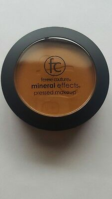 Femme Couture Mineral Effects Pressed Makeup Medium Deep