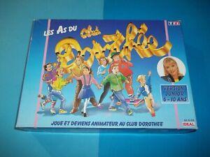 Les-AS-du-club-dorothee