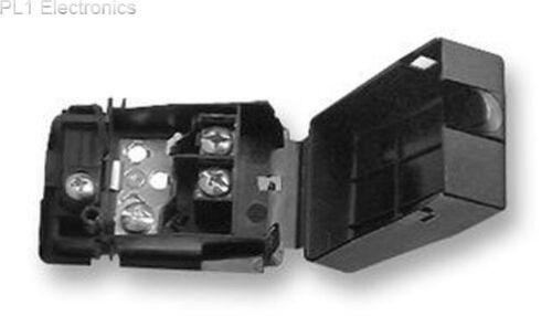 HYLEC PA244SKIT TERMINAL BOX 3 POLE THROUGH CHASSIS