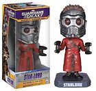 Guardians of The Galaxy Star Lord - Funko Wacky Wobbler 2014 Toy