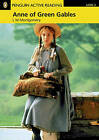 PLAR 2:Anne of Green Gables Book and CD-ROM Pack: Level 2 by L. M. Montgomery (Mixed media product, 2007)