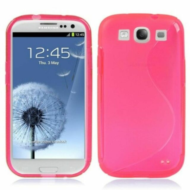 Cell Phone Case Protective Cover Bumper for Mobile Samsung Galaxy S3 Neo