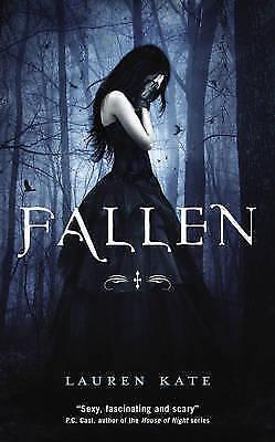 1 of 1 - Fallen: Book 1 of the Fallen Series by Lauren Kate (Paperback, 2009)