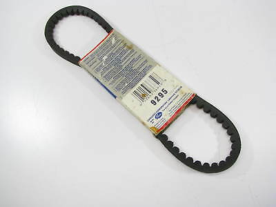 "0.53/"" X 34.25/"" Gates 9341 Accessory Drive Belt 36 Degree"