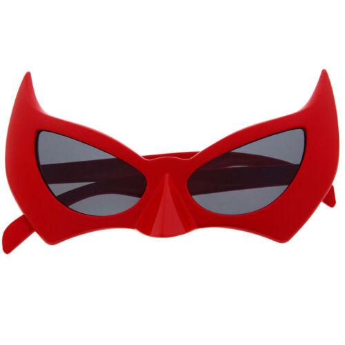 Choose Your Color Batman Sunglasses Batgirl Catwoman Cat Style Superhero