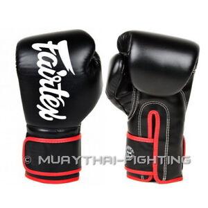 Fairtex-Gloves-Muay-Thai-Kick-Boxing-MMA-K1-Micro-Fiber-BGV11-BGV14