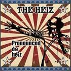 Pronounced De Heiz von The Heiz (2016)