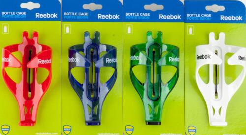 Reebok Trinkflaschenhalter RCA1-15001 rot blau grün oder weiß