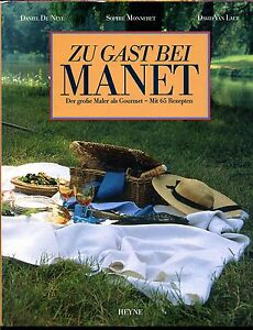Zu-Gast-bei-Manet-Der-Grosse-Maler-als-Gourmet-Mit-65-Rezepten-Kochbuch