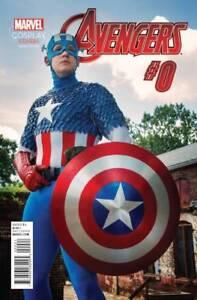 Avengers-0-Cosplay-Variant-Captain-America-Marvel-Comics-Unread-New
