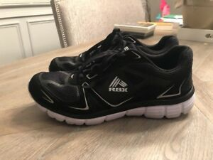 e1b1f52f7b0 RBX---Live Life Active-Lightweight Athletic Shoes--Black ----10.5 M ...