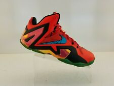 571f0967e42d9 item 5 Nike Lebron XI 11 Mens Super Hero Pack Laser Crimson 642846 600 Sz  13 -Nike Lebron XI 11 Mens Super Hero Pack Laser Crimson 642846 600 Sz 13