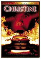 Christine (special Edition), New, Free Shipping