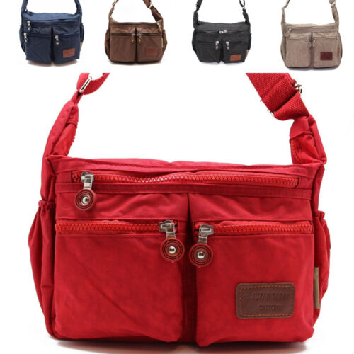 Nylon crossbody bags for women shoulder bag bailey tote purse for 53