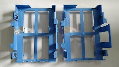 LOT OF 2 Dell Optiplex 790 990 7010 Desktop HDD Hard Drive Caddy 1B31DQQ00-600-G