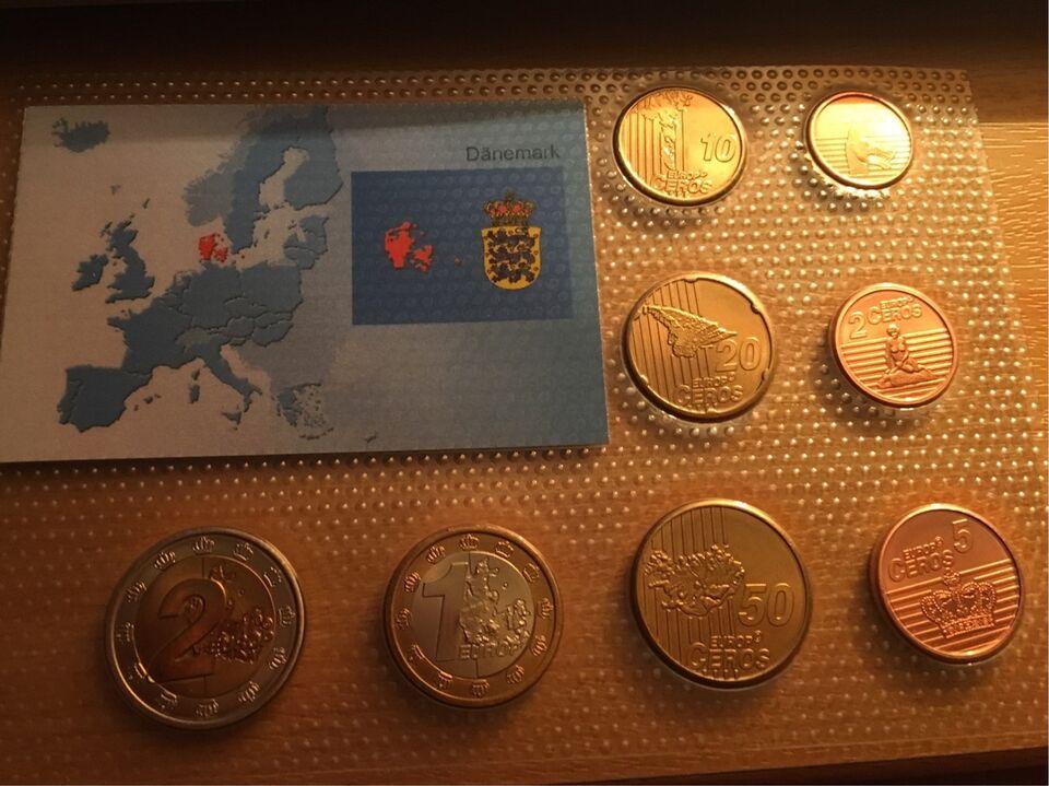 Danmark, medaljer, 2006