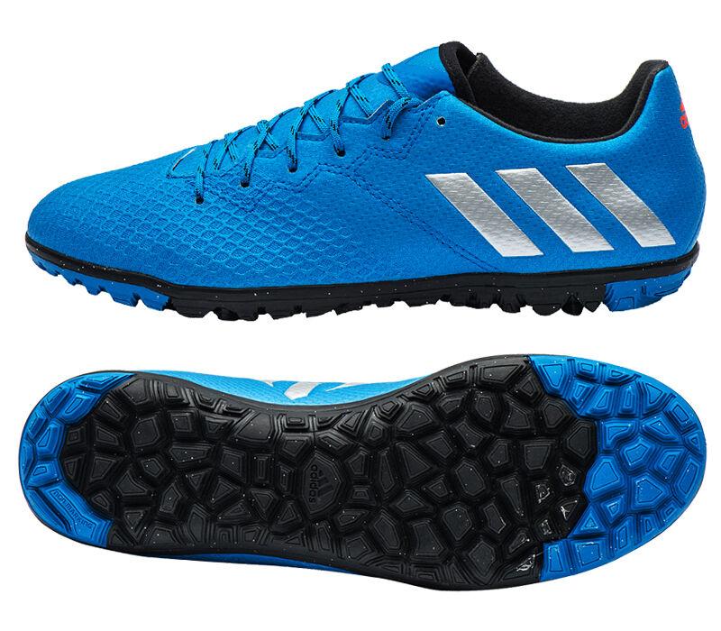 adidas messi 16,3 tf - (s79641) rasen schuhe, stollenschuhe fußball - tf schuhe 750702