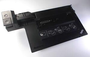 Lenovo 4337 Mini Dock Plus Series No Keys T410, T420, T410s,T510