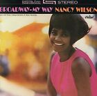Broadway: My Way by Nancy Wilson (CD, Jul-2006, Blue Note (Label))