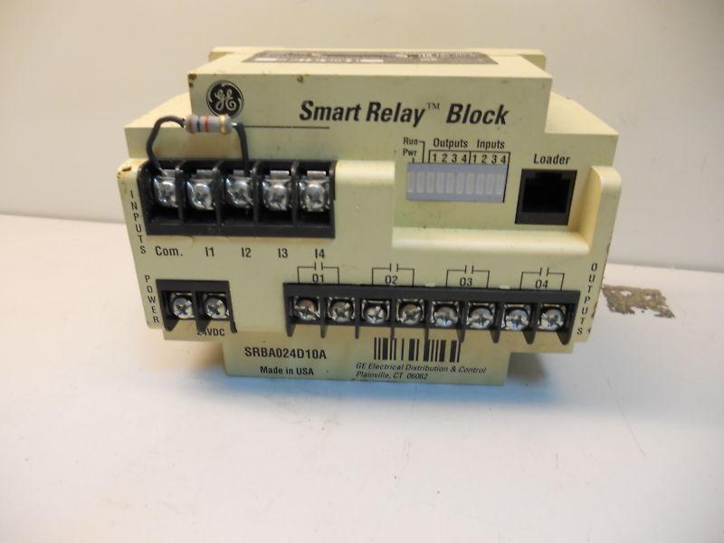 Brand New GE SRBA024D10A In Original Box    50 In Stock
