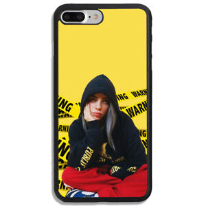 Warning Yellow Wallpaper Print On Hard Cover Phone Case For Iphone And Samsung Ebay