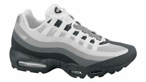 check out da2dc 7de16 Image is loading Mens-Nike-Air-Max-95-No-Sew-Premium-