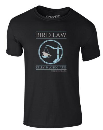 Marque 88-Bird Law #3 Adultes T-Shirt Imprimé