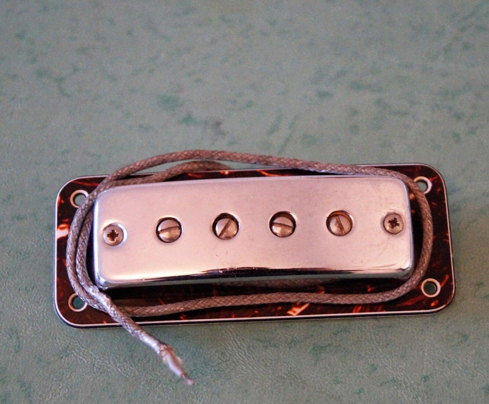 1965 VINTAGE Egmond Bass Pickup PICK-UP