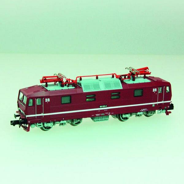 mejor opcion Audaz Audaz Audaz kuehn e-Lok br180 Dr pista n Art. 95010-nuevo  alta calidad