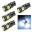 4-Pcs-T10-Error-Free-W5W-Canbus-LED-White-Bulb-Side-Parking-Light-6000K-HID thumbnail 6