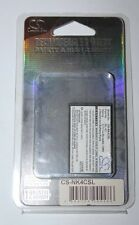 CAMERON SINO - Batterie 550mAh pour Nokia 2650, 2651 -  CS-NK4CL