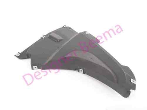 JS BMW SERIE 3/' F30 F31 SPLASH GUARD FRONT Wing Liner Extension-sinistra