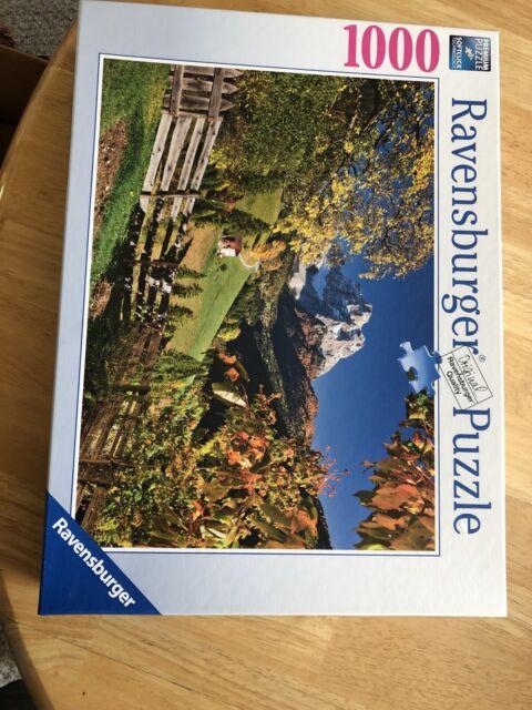 Ravensburger 26333-Sur les traces de marco polo